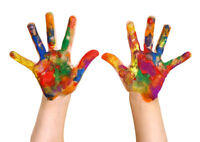 Home Child Care - 1 Full Time Space Available -