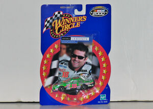 Winners Circle NASCAR Labonte Interstate 2000 Monte Carlo 1:64