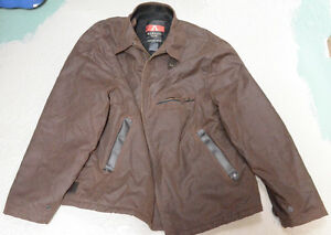 Kakadu Men's Oiled Cotton jacket