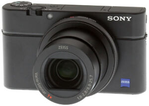 Sony RX100 Mark 4 Mint Condition