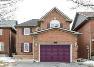 Detached House for SALE  3+1BR, 3WR W/ Finished Basement