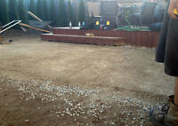 Lawn Garden Sod and Property Maintenance