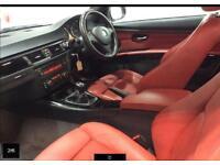 BMW 320 2.0TD 2013MY d M Sport