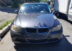 BMW 325I 2006 Mags