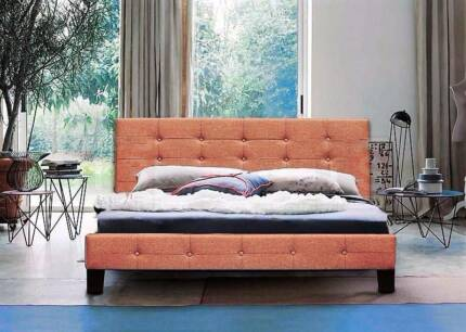 Brand new - King, queen, Double ,single bed frame ( free delivery Parramatta Parramatta Area Preview