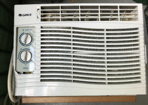 Air Conditioner-Climatiseur Gree