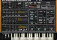 Prophet 08 PlugSe licence + files