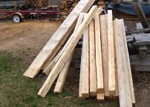 2 In X 12 8 Ft Construction Mon Redwood