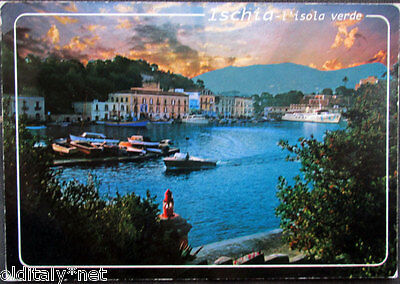 2004 Ischia Island Green - Editions of
