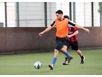 THURSDAY 8 A SIDE FOOTBALL LEAGUE IN WEST LONDON