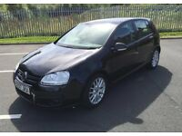2007 Golf GT TDI 140 (Low Miles)