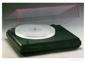 Pink Triangle PT1 turntable