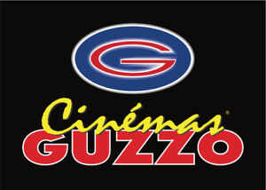 Billets Cinema Guzzo