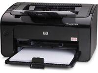 HP 1102w Printer