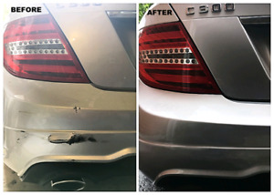 REMOVE SCRATCHES, RUST REPAIRS, DENTS, PROTECTION WRAPS & MANY!