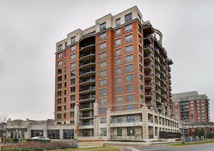 EXECUTIVE 1 BEDROOM CONDO FOR LEASE IN OAK PARK!