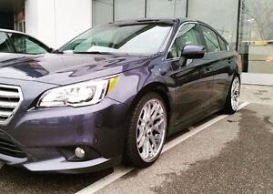2015 Subaru Legacy 3.6R Limited Sedan