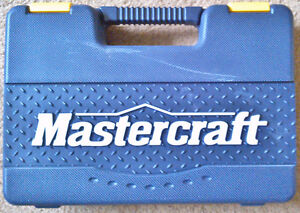 Like New Mastercraft 28-Piece Articulating Ratchet & Socket Set Kingston Kingston Area image 3