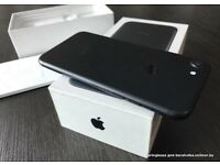 Unlocked iphone 7 32GB brand new Condition