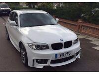 BMW 1 Series E87 SE M sport