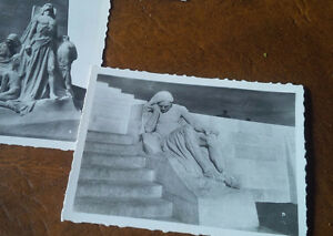 VIMY, Le Memorial et ses Statues, 10 Vues choisies Kitchener / Waterloo Kitchener Area image 5