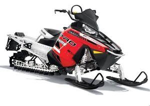 "2014 Polaris RMK PRO,800 EFI,155""Track"
