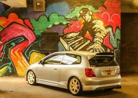 Civic type r ep3 quick sell needed £2000 no offers