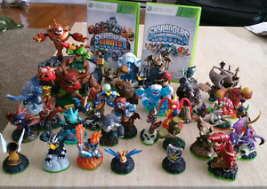 Skylander Bundle for xbox 360