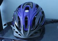 LG LOUIS GARNEAU: Casque de vélo / Bicycle helmet