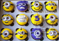 Cupcakes for you and your family