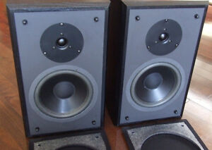 -->TANNOY C6  100W  Studio Reference Monitors in Excellent Cond.