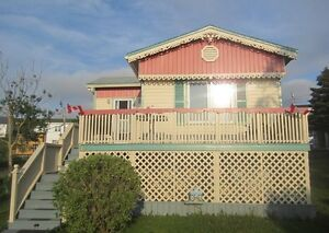 Home to be Moved from Main Rd Winterton, NL - MLS# 1120860