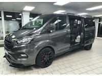 2021 Ford Transit Custom 2.0 300 L2H1 LWB Matrix X Dcab Conversion 170 AUTO DOUB