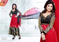 Be A Part Of Latest fashion Of Indian- Pakistani suits.