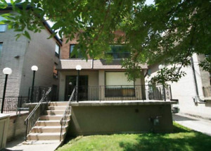 15 units in Parkdale on 30 x 144foot lot with $109,000 NET