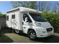 McLouis Lagan 252 - 2 Berth Low Profile Motorhome For Sale