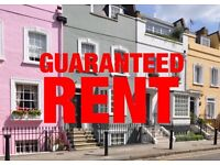 Rental Properties Wanted Across Nottinghamshire