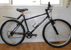 "26"" Rocky Mountain bike"