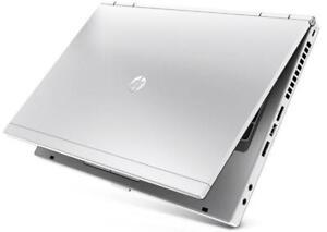 Solde de la semaine: HP elitebook 8460P/ intel core i5-2520M 2.6 GHZ/ 128 GB SSD/ 4 GB Ram/ 14.1 HD Livraison gratuite