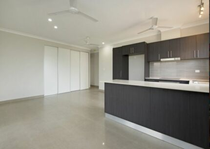 Lovely new three bedroom, two bathroom unit in a small complex Farrar Palmerston Area Preview