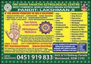 Om Shiva Shakthi Astrology Center Westmead Parramatta Area Preview