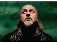 4 x tickets to Bill Bailey: Larks in Transit 31st Jan 8pm