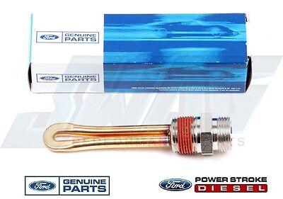 OEM Genuine Ford 7.3L Powerstroke Diesel Engine Block Heater F7TZ-6A051-AA