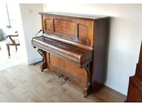 John Spencer & Co Piano