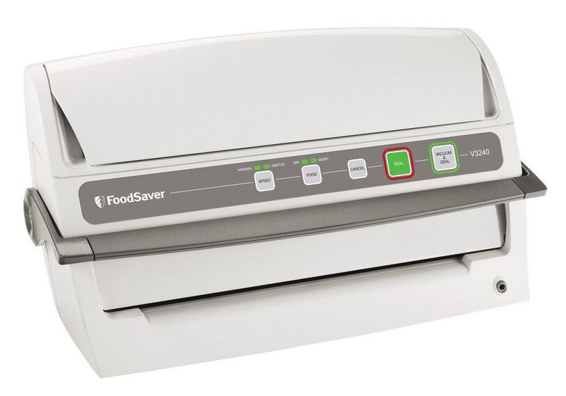 foodsaver v3240 vertical vacuum sealer - Vacuum Sealers