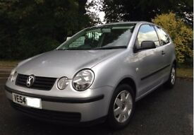 £1340ono-Volkswagen,VW, Polo1.3, 2004, Auto, 3dr, Economical, ideal for New drivers/Family Car