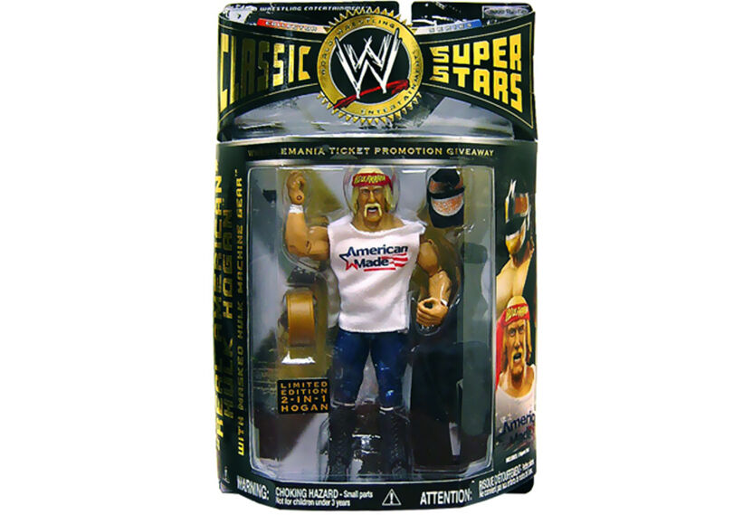 Top 3 Collectible WWE Figurines