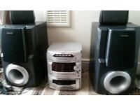 Cd player fully working order no rimot