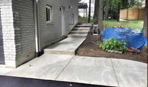 Paving, Interlock, and Driveway Services in Hamilton | Skilled
