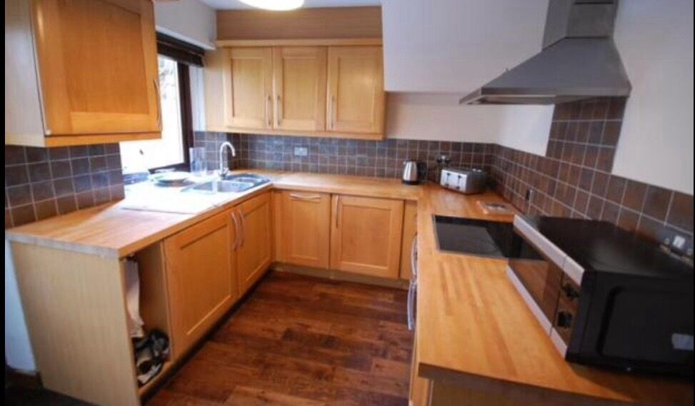 2 bedroom flat to rent Hartington Road, Aberdeen